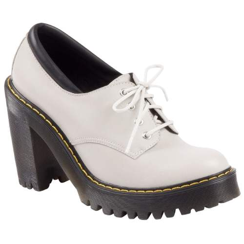 Dr Martens - Salome Heeled Shoes