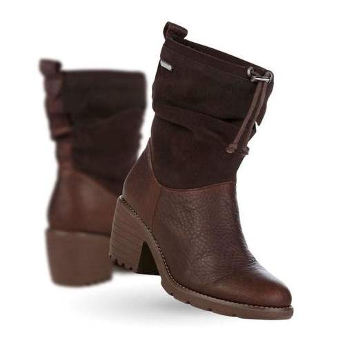 Emu Autralia - Cooma Suede Leather Womens Boots