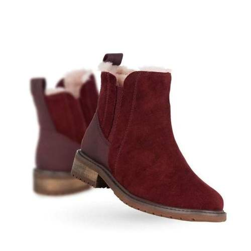 Emu Australia - Pioneer Chelsea Waterproof Womens Boots